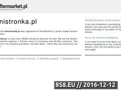 Miniaturka domeny ksiazka.ministronka.pl