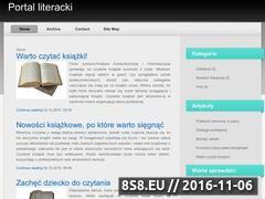 Miniaturka domeny ksiazkinet.pl