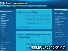 Miniaturka domeny www.ksiazkiobcojezyczne.pl