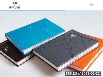 Zrzut strony Kalendarze - Ewa Skoczeń - agencja reklamowa