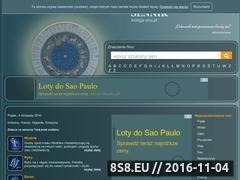 Miniaturka domeny www.ksiega-snu.pl