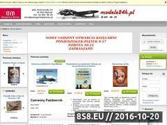 Miniaturka domeny ksiegarniabytom.pl