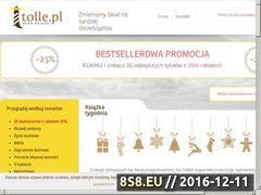 Miniaturka domeny ksiegarniakatolicka.pl