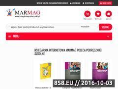 Miniaturka domeny ksiegarniapodreczniki.pl