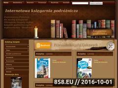 Miniaturka domeny ksiegarniatwoja.strefa.pl
