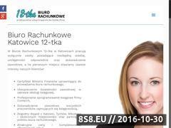 Miniaturka domeny ksiegowebiuro.pl