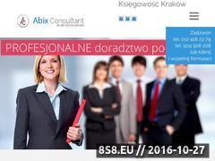 Miniaturka domeny ksiegowosc-poland.pl