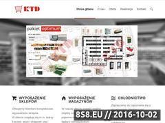 Miniaturka domeny www.ktd.bydgoszcz.pl