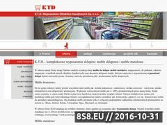 Miniaturka domeny www.ktd.gda.pl