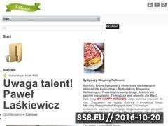 Miniaturka domeny kuchnia.enjoybydgoszcz.pl