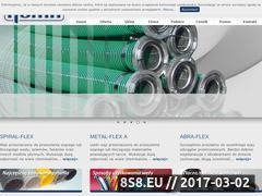 Miniaturka domeny www.kuma.pl