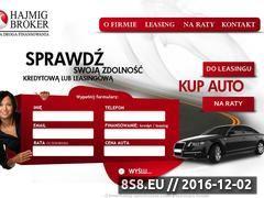Miniaturka domeny kupautonaraty.pl
