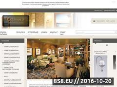 Miniaturka domeny www.kuplampy.pl