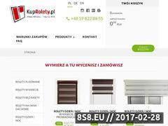 Miniaturka domeny www.kuprolety.pl