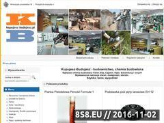 Miniaturka domeny kupujesz-budujesz.pl