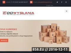 Miniaturka domeny kurier.w-olesnicy.pl
