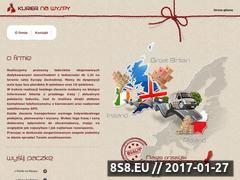 Miniaturka domeny www.kuriernawyspy.pl