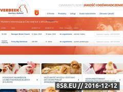 Miniaturka domeny www.kurkinioski.pl