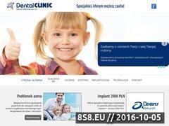 Miniaturka domeny kuroczko.pl