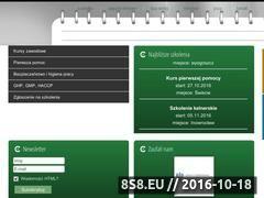 Miniaturka domeny kursyzawodowe.edu.pl