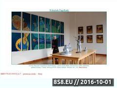 Miniaturka domeny kuzborska.artwroc.com