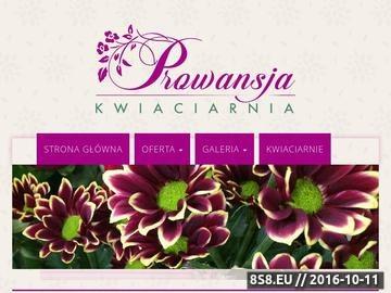Zrzut strony W ofercie kwiaty, bukiety, wiązanki ślubne i dekoracje ślubne