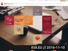 Miniaturka domeny www.kylos.pl