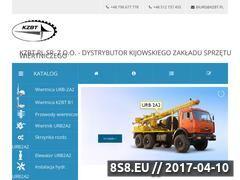 Miniaturka domeny kzbt.pl