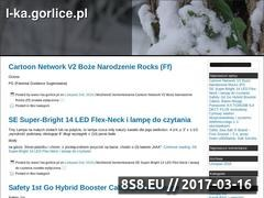Thumbnail of Nauka Jazdy Gorlice Website