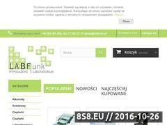 Miniaturka domeny labfunk.pl