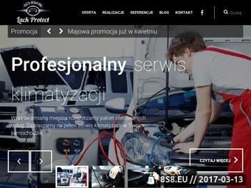 Zrzut strony Myjnia ręczna Wrocław