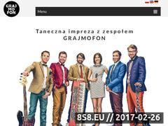 Miniaturka domeny www.lalux.pl
