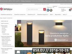 Miniaturka domeny lampy.pl