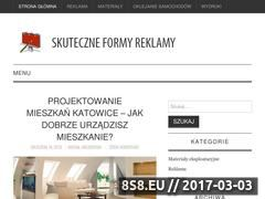 Miniaturka domeny www.langras.pl