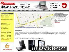 Miniaturka domeny laptopcontrol.pl