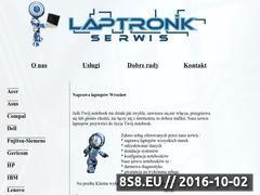 Miniaturka Serwis laptopów Wrocław (laptronik.pl)