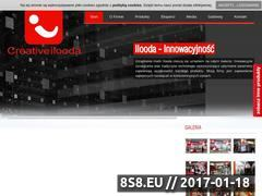 Miniaturka domeny www.laseryilooda.pl