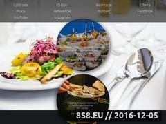 Miniaturka domeny www.lastrada.pl