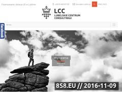 Miniaturka domeny lcc.lublin.pl