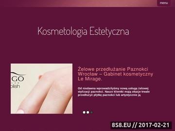 Zrzut strony Trwała depilacja laserowa Wrocław
