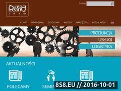 Miniaturka domeny lean.info.pl