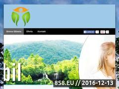 Miniaturka domeny www.leczenieuzaleznien.waw.pl