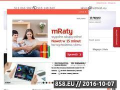 Miniaturka domeny ledbest.pl