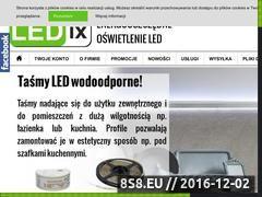 Miniaturka domeny ledix.info.pl