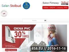 Miniaturka domeny www.legionowo.stolbud.pl