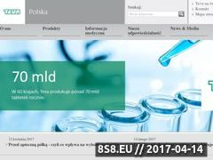 Miniaturka domeny lekkienogi.pl