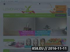 Miniaturka domeny lemonroom.pl