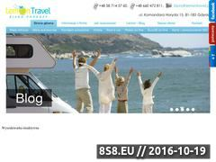 Miniaturka Biuro Podróży (www.lemontravel.pl)