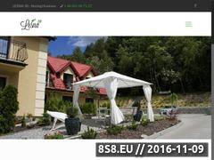 Miniaturka domeny www.lesna30.pl