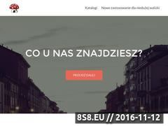 Miniaturka domeny www.lesnica-wroclaw.pl